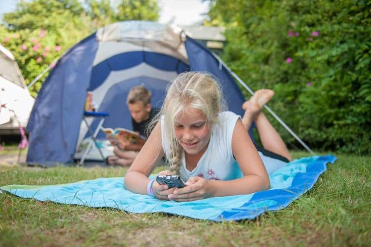 leuke campings nederland